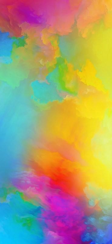 Galaxy A70 Stock Wallpaper DroidHolic 14