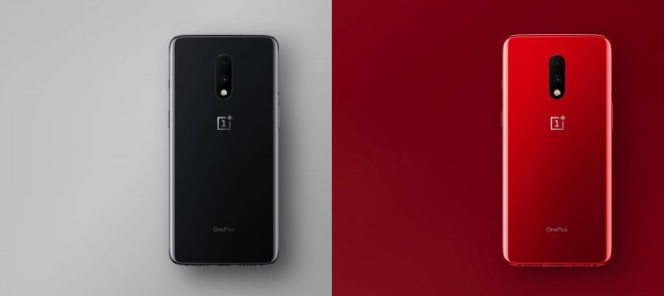 OnePlus 7 & OnePlus 7 Pro - The best OnePlus makes right now! 5