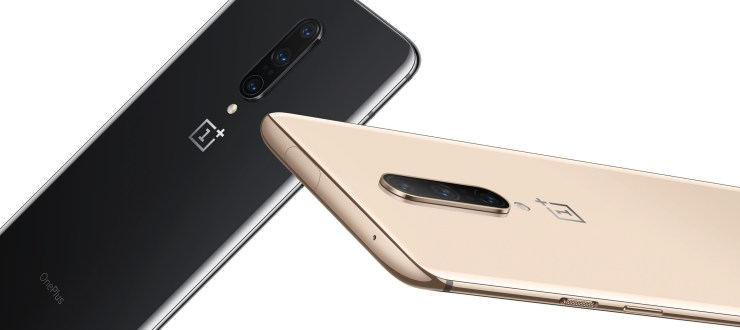OnePlus 7 & OnePlus 7 Pro - The best OnePlus makes right now! 7