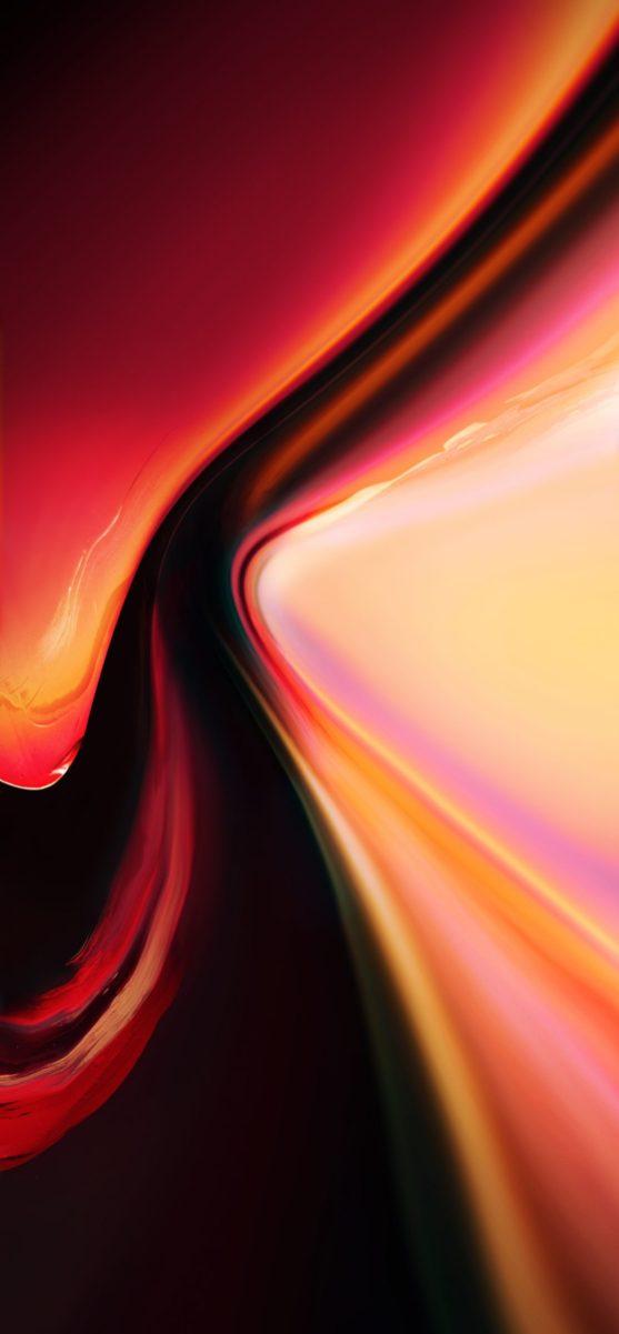 OnePlus 7 Stock Wallpaper DroidHolic 5