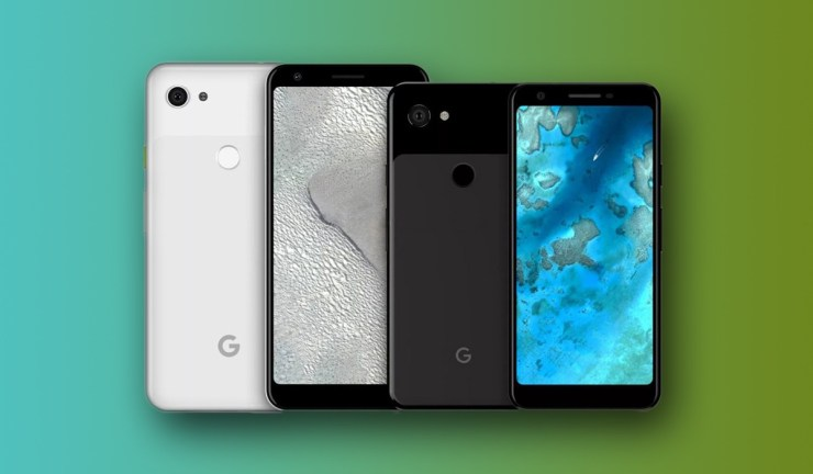 Google Pixel 3a & Pixel 3a XL launching in India on 8th May 1