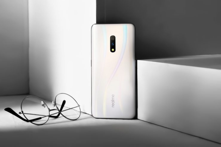 Realme X official with Snapdragon 710 & pop-up selfie camera 4