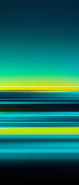 Sony Xperia 1 Stock Wallpaper DroidHolic 3
