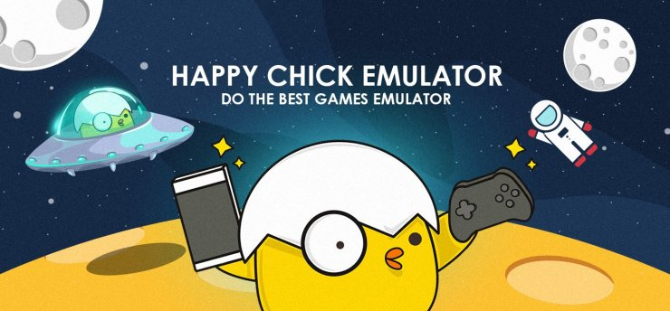 How to Install Happy Chick Emulator on Android 2