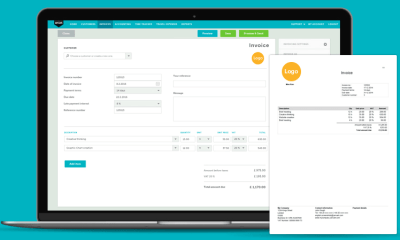 Why Investing in an online Invoicing Software is the best idea? 8