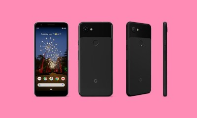 Google Pixel 3a full specs - Snapdragon 670, OLED screen & more 5