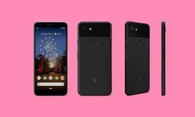 Google Pixel 3a full specs - Snapdragon 670, OLED screen & more 19