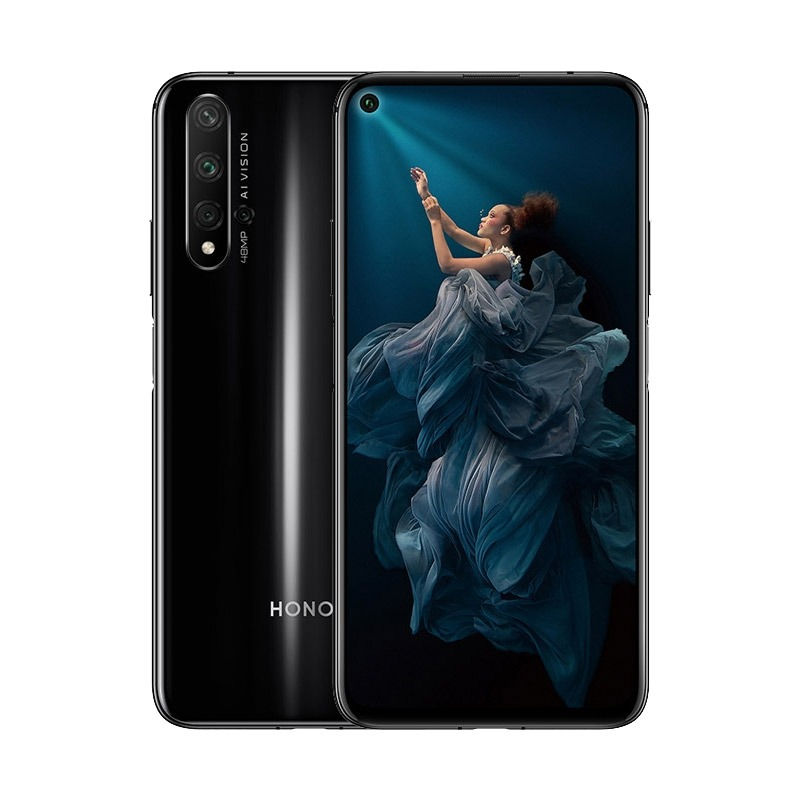 Honor 20, Honor 20 Pro & Honor 20i launched in India 1