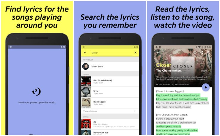 Song Identifier App - 6 Best Song Finder Apps For Android