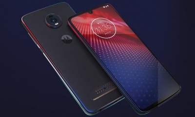 Moto Z4 Force? Nah, It's not happening, hints Motorola 9