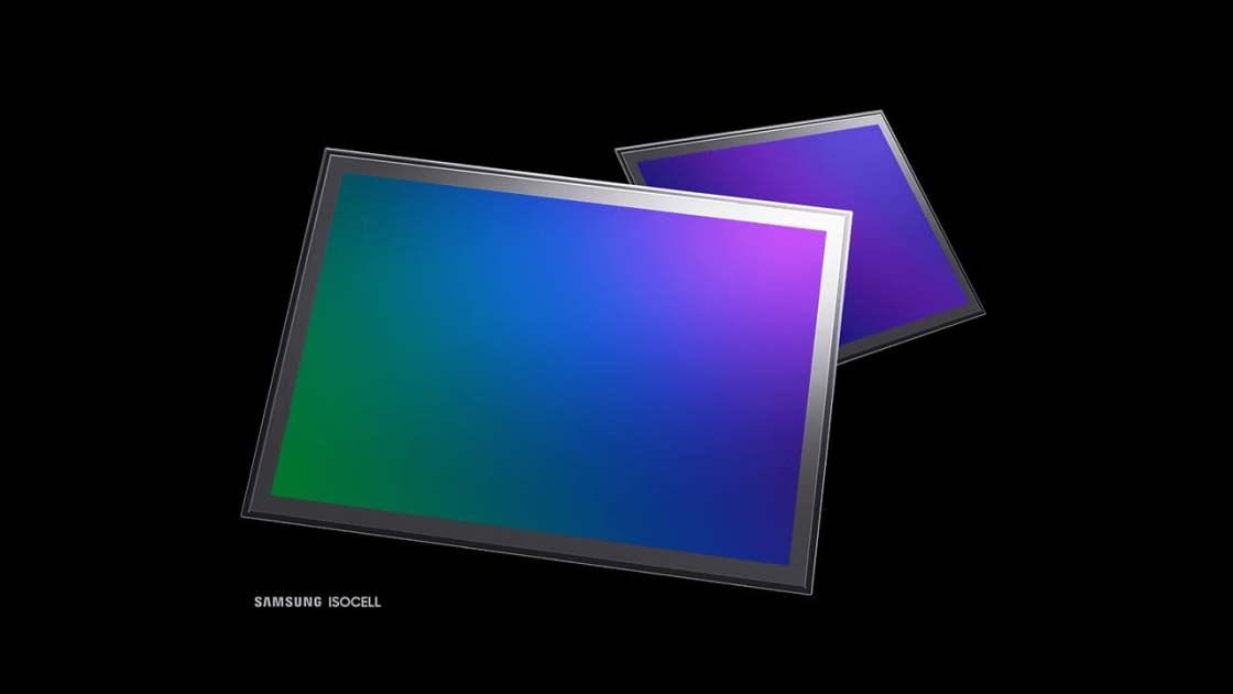 64MP ISOCELL Bright GW1 sensor