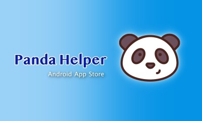 How to Install Panda Helper APK on Android 9