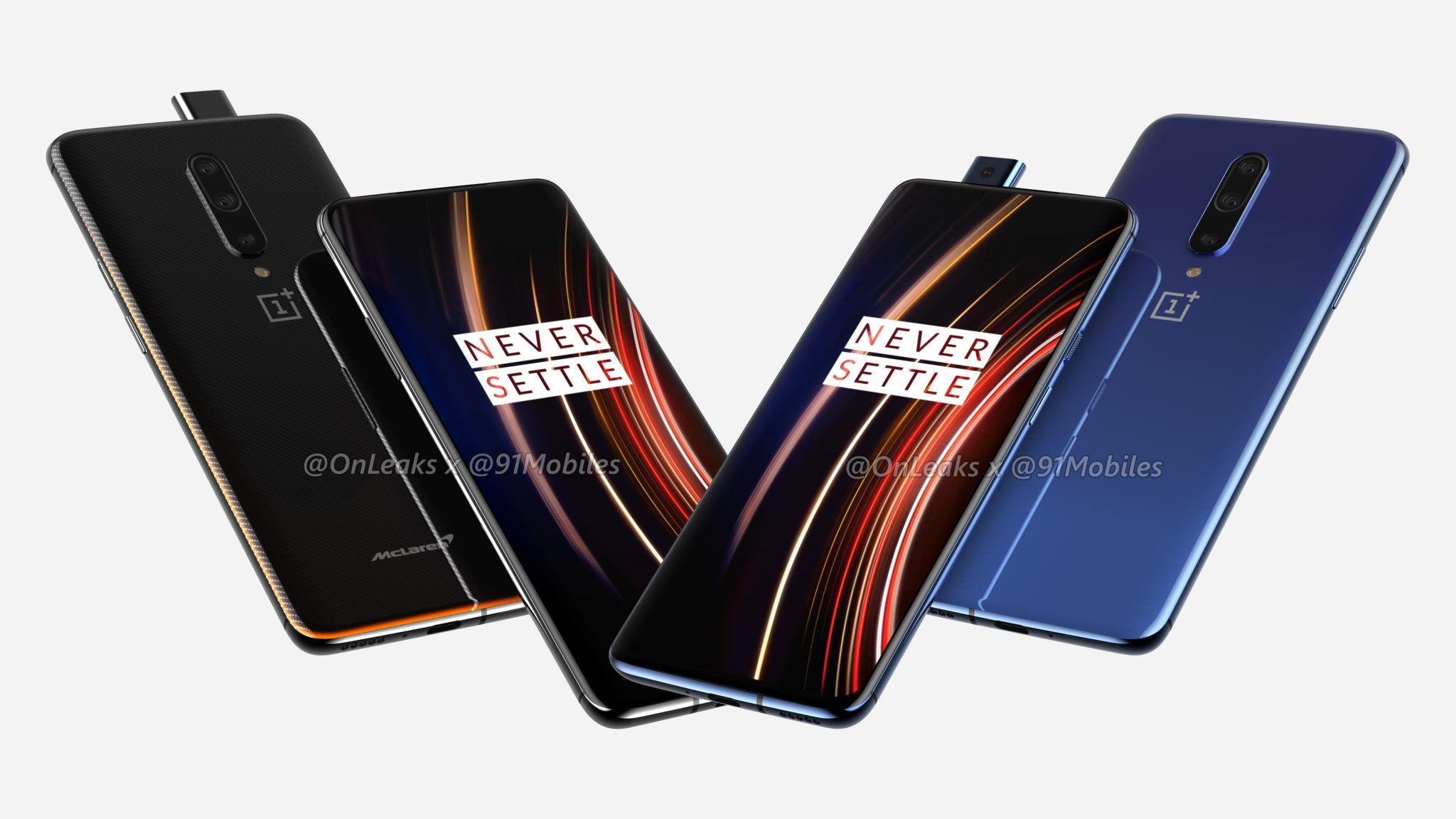 OnePlus 7T Rumors: Release Date, Specs, Price and More