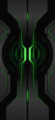 Xiaomi Black Shark 2 Stock Wallpapers DroidHolic 4