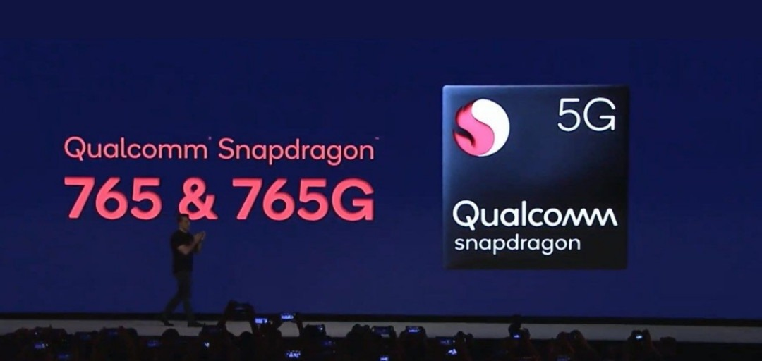 QUALCOMM SNAPDRAGON 765G VS SNAPDRAGON 855