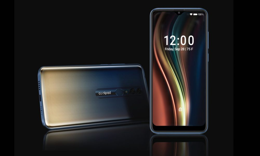 Coolpad 5G phone with a sub $400 price tag unveiled at CES ...
