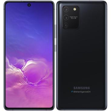 Samsung Galaxy S10 Lite Official Render 3