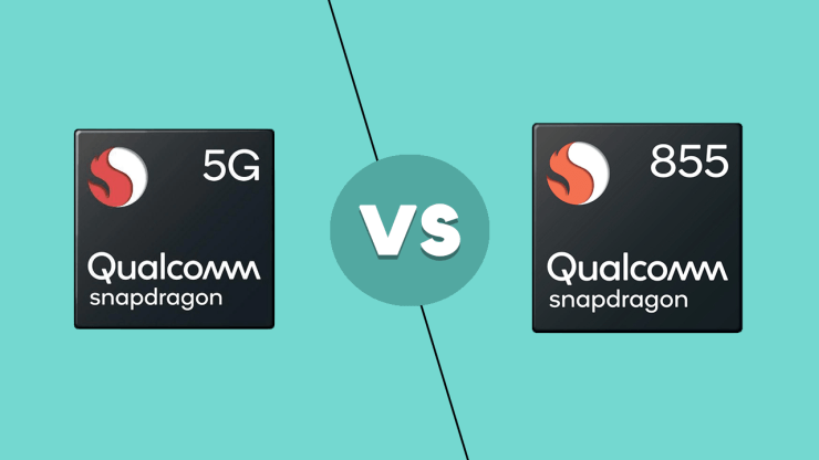 Snapdragon 765G vs Snapdragon 855 Comparison