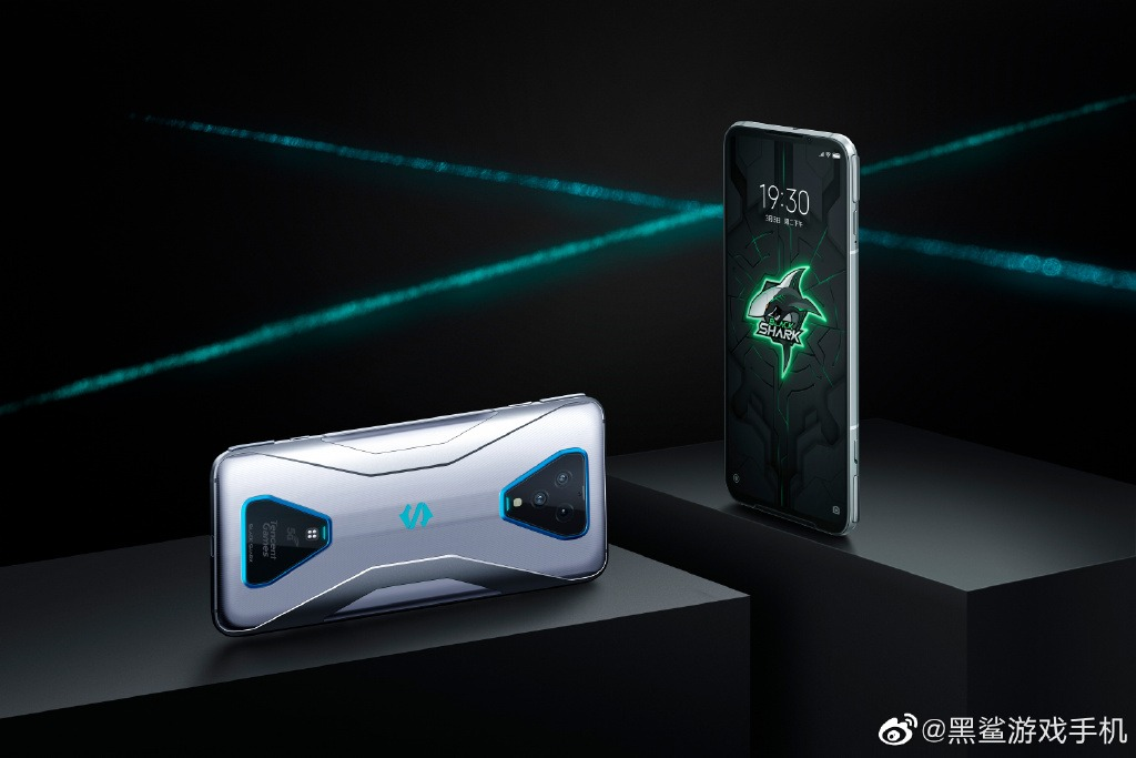 Duo Black Shark 3 Was Officially Announced, The Price?