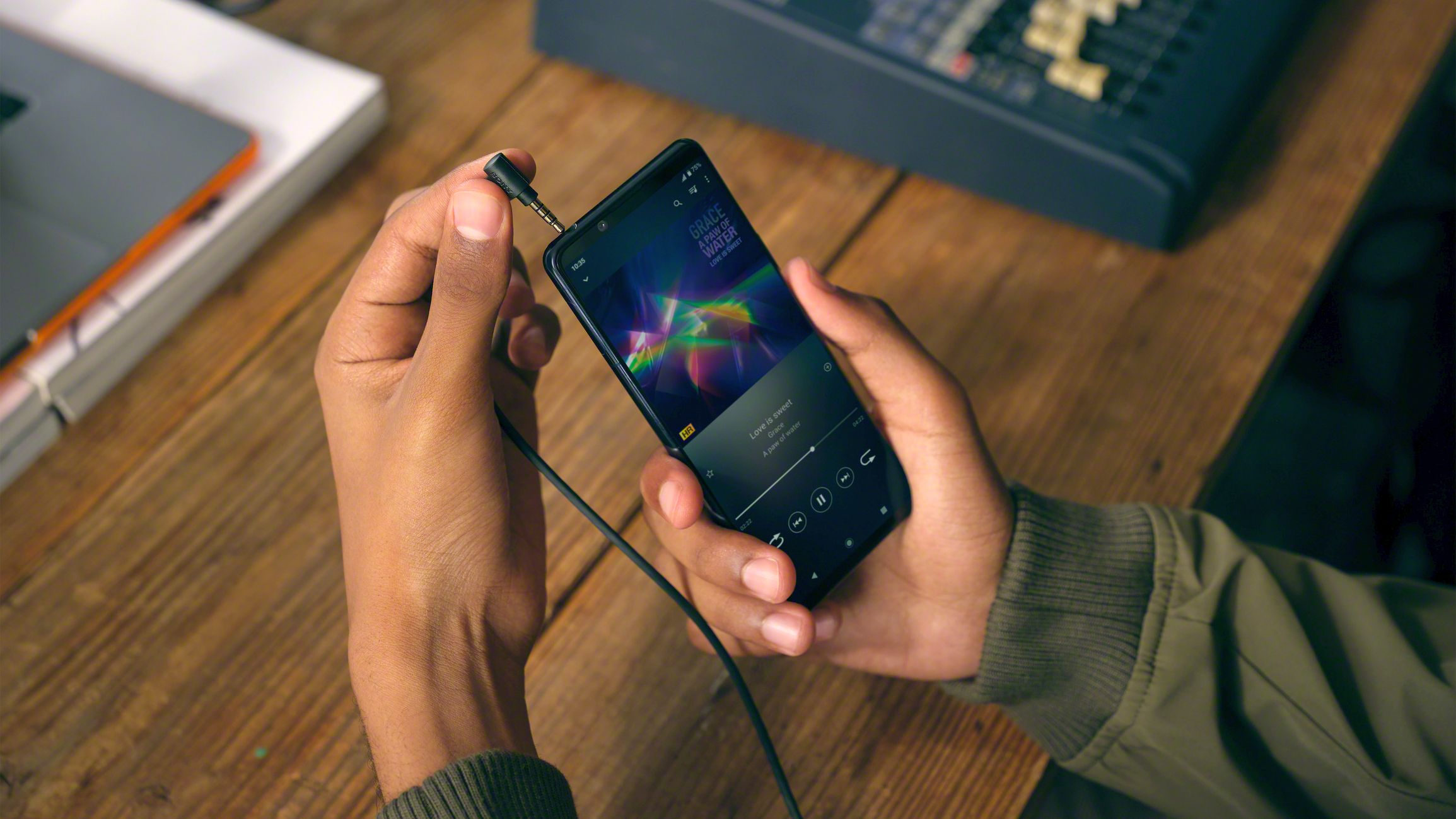 Sony Xperia 5 II goes official with 120 Hz OLED display and other tweaks that will appeal compact flagship fans