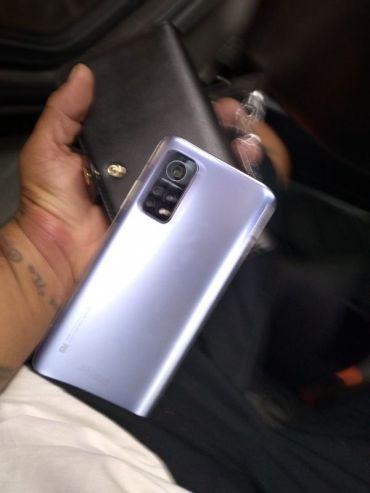 Xiaomi Mi 10T Pro Live Image 2