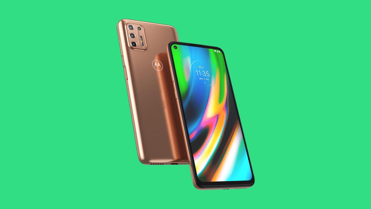Motorola Moto E7 Plus Price in India, Specifications, Comparison (11th September 2020)