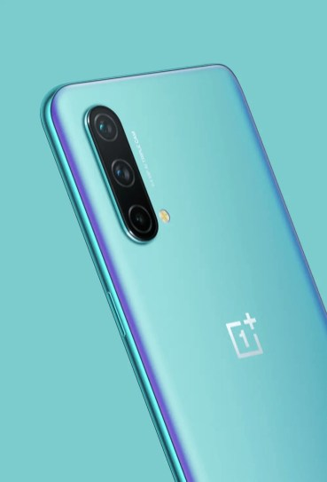 OnePlus Nord CE Promo Material 11