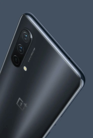 OnePlus Nord CE Promo Material 15