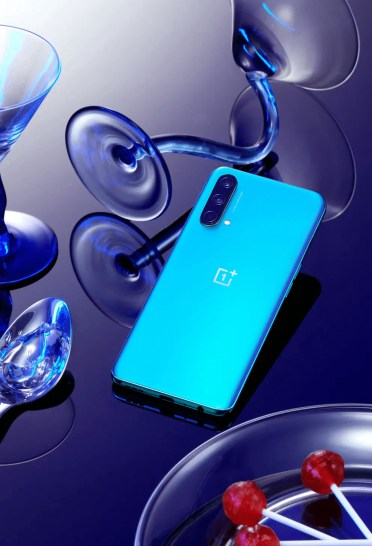 OnePlus Nord CE Promo Material 6