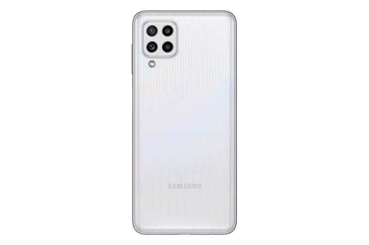 Samsung Galaxy M32 White