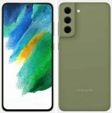 Samsung Galaxy S21 FE 2