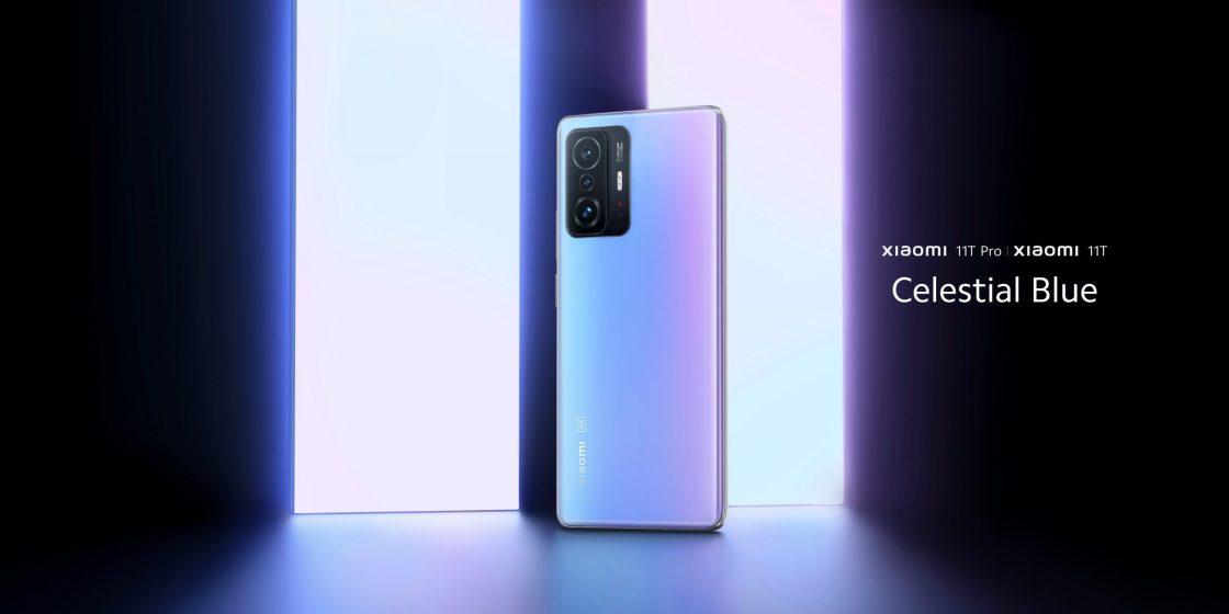 Xiaomi 11T & 11T Pro