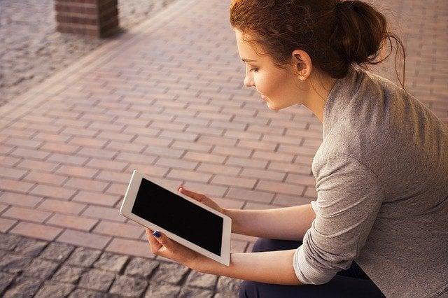 cara meningkatkan kecepatan internet android
