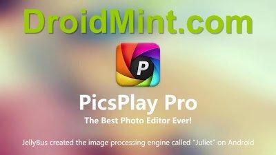 PicsPlay Pro 3.5.3(DroidMint.com)