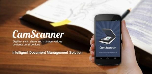 CamScanner PDF Creator 1