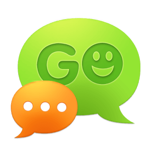 GO SMS Pro Premium v6.25 build 261 Cracked+Language Packs+Plugins(Free Download)