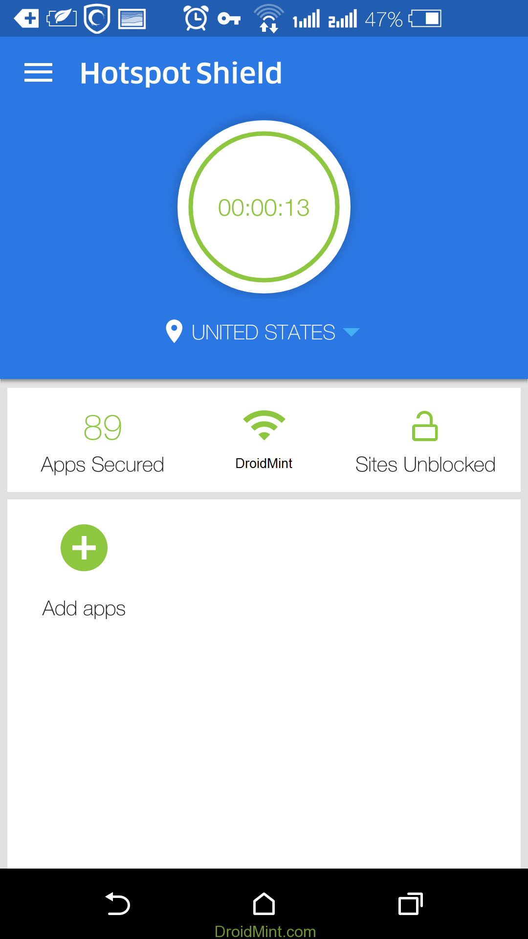 Hotspot Shield Elite - Free Trial Download - Tucows Downloads