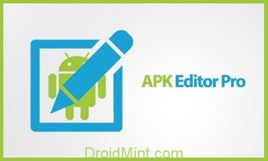 APK Editor Pro 1.9.8 Apk Mod Premium Unlocked for Android Free Download