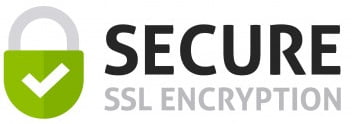 SSL Secure Encryption