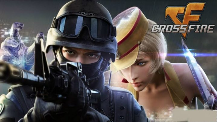 Tencent's CrossFire: Legends is out now on Android – Droidpirate com