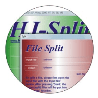 HJSplit for PC