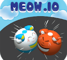 Meow.io Cat Fighter For PC