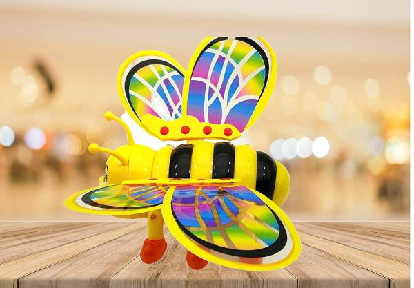 Musical Bee Toy For kids