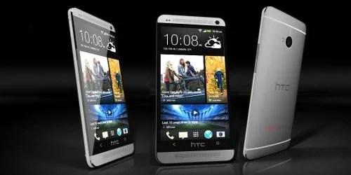 Драйвера HTC One M7 для Windows 7