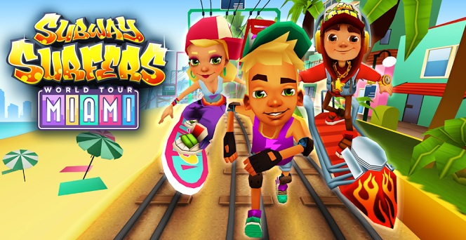 hack coin subway surf android