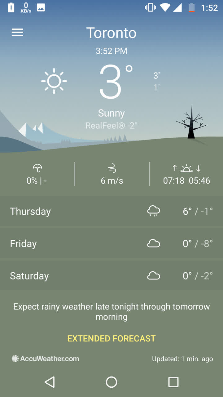 weather and clock widget mod apk