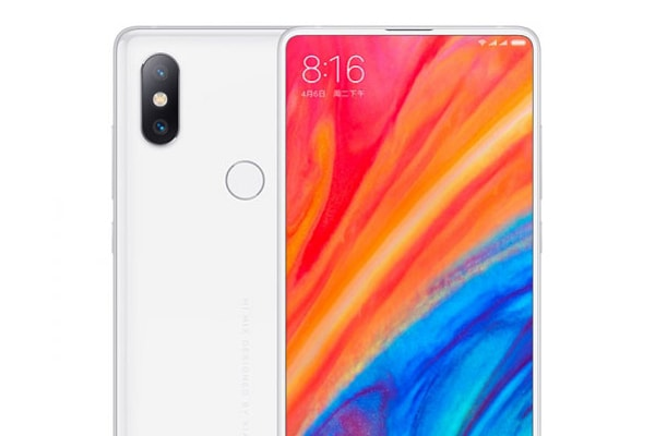 mi mix 2 ringtone download