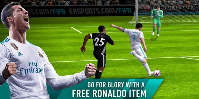 download fifa mobile apk mod unlimited money