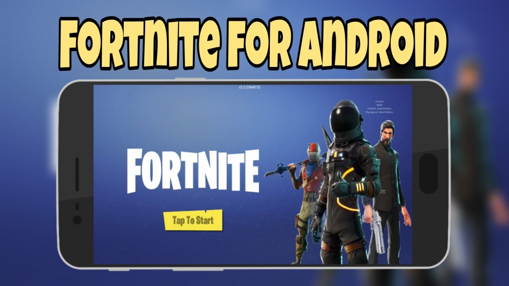 android fortnite apk
