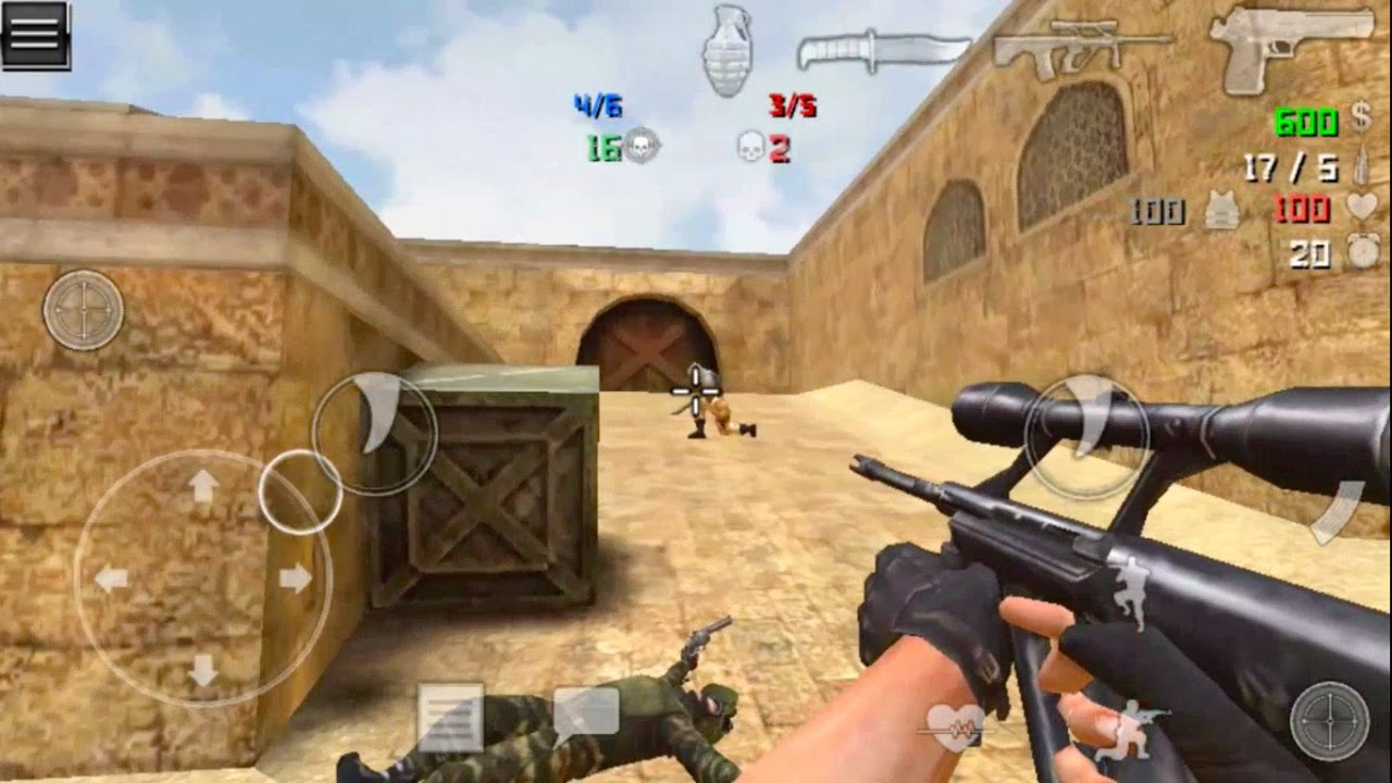 special forces group 2 mod apk unlocked all skins 3.5